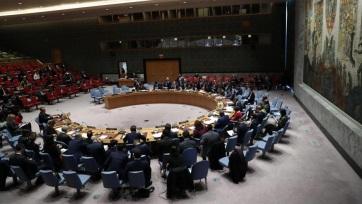 Az ENSZ Biztonsági TanácsánakNew York-i ülésén Belgrád és Pristina viszonyáról tárgyaltak - A cikkhez tartozó kép