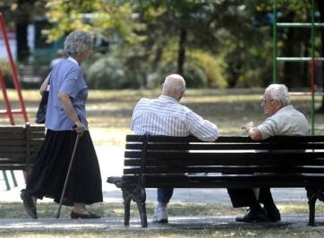 Igény szerint kitolódhat a nyugdíjkorhatár Szerbiában - A cikkhez tartozó kép
