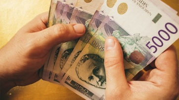 Mennyi adományt kaptak tavaly a szerbiai pártok? - A cikkhez tartozó kép