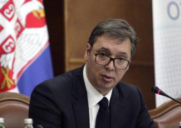 Vučić: Öt tárgyalási fejezet készen áll, az EU-tól függ, mikor nyitják meg - A cikkhez tartozó kép