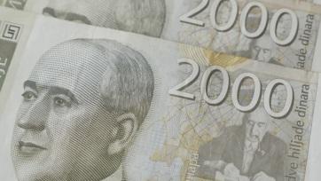 A szerbiai polgárok egyre inkább eladósodnak, a hitelek pedig egyre kedvezőbbek - A cikkhez tartozó kép
