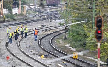 Megkötötték a szerződést a Budapest–Belgrád vasút magyarországi szakaszára - A cikkhez tartozó kép