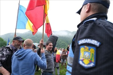 A román védelmi minisztérium tárgyalást javasolt Magyarországnak a katonai temetők ügyében - A cikkhez tartozó kép