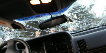 Közlekedési baleset Titelnél, egy halálos áldozat - A cikkhez tartozó kép