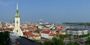 A szlovák fővárosban lesz az Európai Munkaügyi Hatóság székhelye - A cikkhez tartozó kép