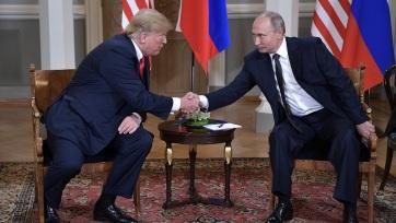 Putyin: Egyre rosszabb az orosz-amerikai viszony - A cikkhez tartozó kép