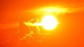 RHMZ: Az elkövetkező három napban magas lesz az UV-sugárzás - illusztráció