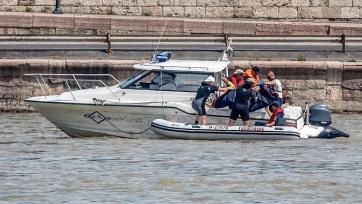 Dunai hajóbaleset: Azonosítottak egy újabb áldozatot - A cikkhez tartozó kép