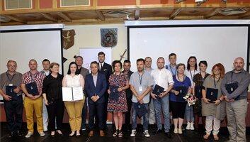 Kárpát-medencei magyar médiatalálkozó: Külhoni alkotásokat díjaztak - illusztráció