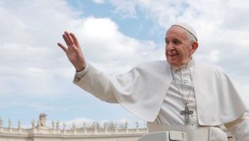Azonnali lépéseket sürgetett a globális felmelegedés ellensúlyozására Ferenc pápa - illusztráció