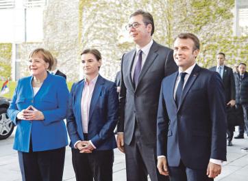 Megállapodás a megállapodásról: Mit hozhat a párizsi találkozó? - A cikkhez tartozó kép