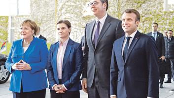 Megállapodás a megállapodásról: Mit hozhat a párizsi találkozó? - illusztráció