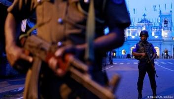 Elfogták a Srí Lanka-i húsvétvasárnapi terrortámadások egyik fő gyanúsítottját - illusztráció