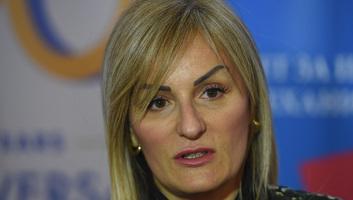 Tavaly 33 nő halt meg családon belüli erőszak következtében Szerbiában - illusztráció