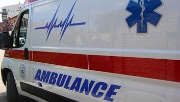 Súlyos közelekedési baleset Újvidéken, egy személy meghalt - illusztráció