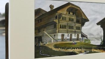 Elárverezték Paul Gauguin első rajzát - illusztráció