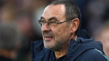 Labdarúgás: Maurizio Sarri a Juventus új vezetőedzője - A cikkhez tartozó kép