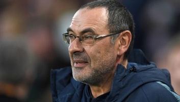 Labdarúgás: Maurizio Sarri a Juventus új vezetőedzője - illusztráció