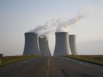 Kína kísérleti atomreaktorokat épít - A cikkhez tartozó kép