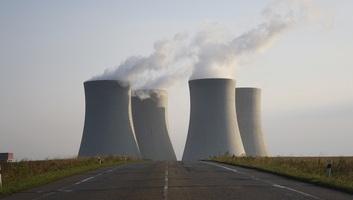 Kína kísérleti atomreaktorokat épít - illusztráció