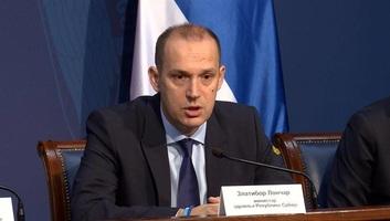 Lončar: A minisztérium támogatja az egészségturizmust - illusztráció