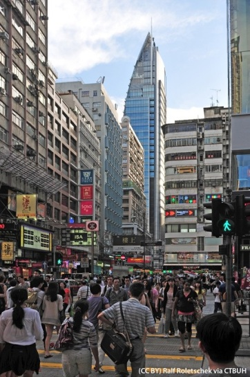 Félni kell-e Kínától? - A cikkhez tartozó kép
