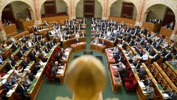 A nemzeti összetartozás évének nyilvánította 2020-at az Országgyűlés - illusztráció