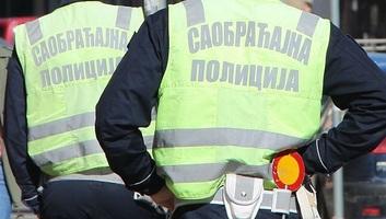 Szeptemberig fokozott forgalomellenőrzés a szerbiai utakon - illusztráció