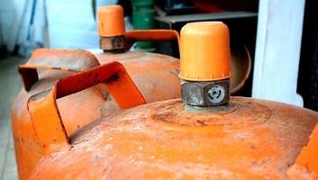 Verbász: Gázrobbanás a benzinkúton, heten megsérültek - illusztráció