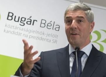 Bugár Béla lemondana, ha a Most-Híd nem kerül be a parlamentbe - A cikkhez tartozó kép