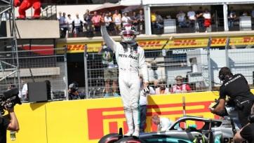 F1: Hamilton nyert Franciaországban - A cikkhez tartozó kép