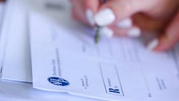Az APR nem küldött ki semmilyen befizetőlapokat tartalmazó borítékokat - illusztráció