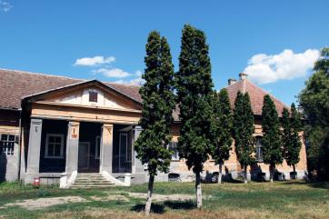 Először nyitják meg a nagyközönség előtt az erdélyi Degenfeld-kastélyt - A cikkhez tartozó kép