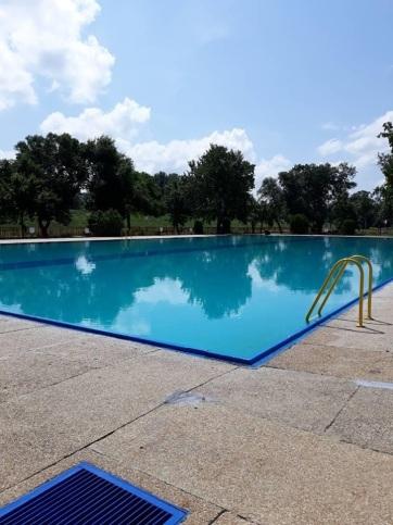 Zenta: Szerdán indul a fürdőszezon a kék medencénél - A cikkhez tartozó kép