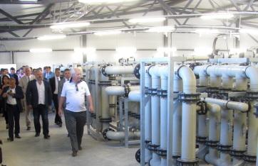 Nagybecskerek: A jövő hónap közepére ígérik az egészséges ivóvizet - A cikkhez tartozó kép