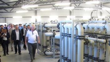 Nagybecskerek: A jövő hónap közepére ígérik az egészséges ivóvizet - illusztráció