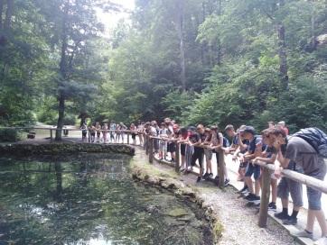 Zenta: Általános iskolások utazhattak Egerbe tanulmányi kirándulásra - A cikkhez tartozó kép