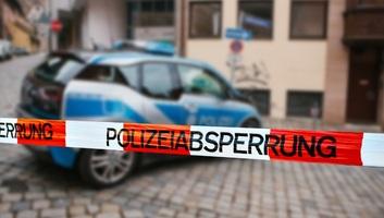 Beismerte tettét a németországi politikusgyilkosság gyanúsítottja - illusztráció