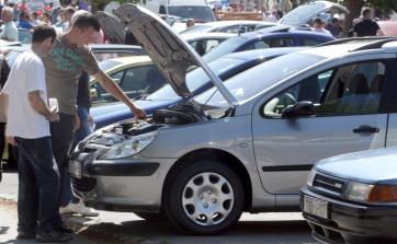 Szerbia polgárainak csaknem fele átlagosan 15 éves autót hajt - A cikkhez tartozó kép