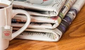A szerbiai polgárok 39 százaléka nem hisz a médiának - A cikkhez tartozó kép