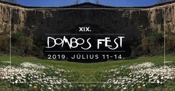 Érik a Dombos: Mindenki talál magának kedvére való programot a vajdasági magyarság legjelentősebb kulturális fesztiválján - A cikkhez tartozó kép