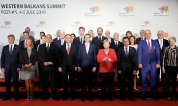Merkel: A Nyugat-Balkán csatlakozása az EU stratégiai érdeke - A cikkhez tartozó kép