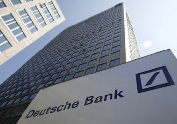 Meneszti dolgozóinak több mint negyedét a legnagyobb német bank - A cikkhez tartozó kép
