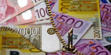 Újabb rekordot döntött a dinár–euró árfolyam - A cikkhez tartozó kép