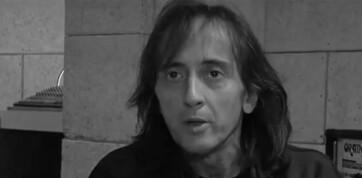Meghalt Ambrus Zoltán, az Irigy Hónaljmirigy tagja - A cikkhez tartozó kép