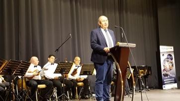 "Morahalom: Otvoren Srpski kulturni centar ""Kolo"" - A cikkhez tartozó kép"