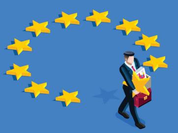 Az EU rendkívüli költségvetési intézkedéseket fogadott el a megállapodás nélküli Brexit esetére - A cikkhez tartozó kép