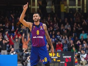 Kosárlabda: Hanga Ádám szerződést hosszabbított a Barcelonával - A cikkhez tartozó kép