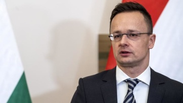 Szijjártó: Románia nyilatkozata nehezíti a kapcsolatok javítását - A cikkhez tartozó kép