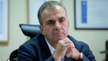 Magyarkanizsa: Zoran Pašalić ombudsman meghallgatja a polgárok panaszait - illusztráció